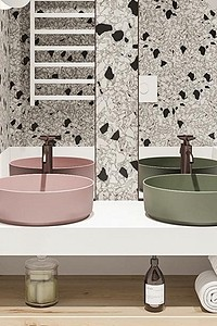 Накладная, врезная или встроенная раковина: что выбрать для кухни и ванной комнаты?