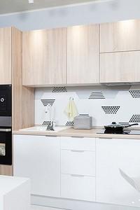 5 умных способов сэкономить место на кухне