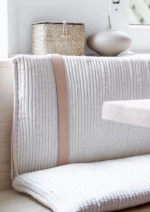 Получится такая подушка для ск&...