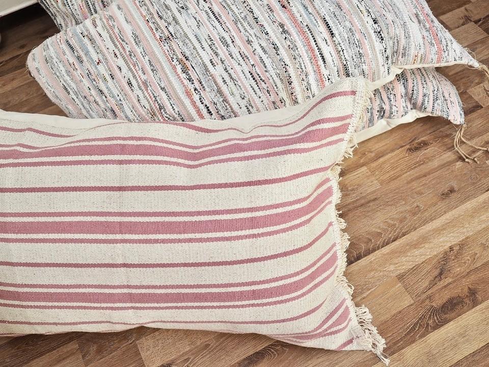Декоративные подушки из ковро&#...