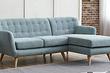 Вместо полноценной кровати: как выбрать диван для ежедневного сна?