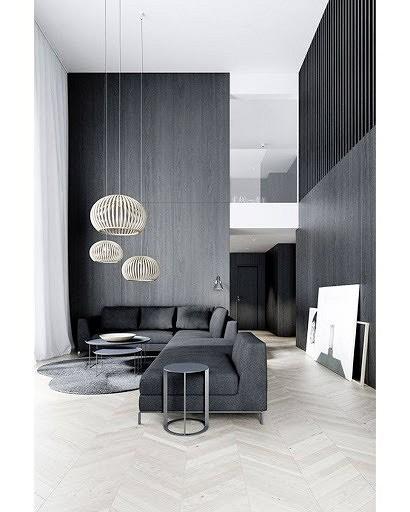 Хай-тек в дизайне комнаты для п&#1086...
