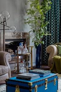 Как создать гостиную мечты: 8 лайфхаков от дизайнера Жени Ждановой