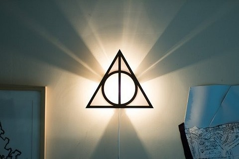 11 волшебных предметов интерьера в стиле «Гарри Поттера» и «Фантастических тварей»