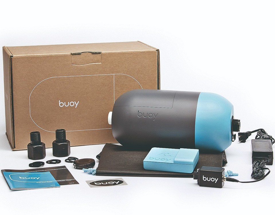 Производитель — Buoy Labs. Ориентиров&#1086...