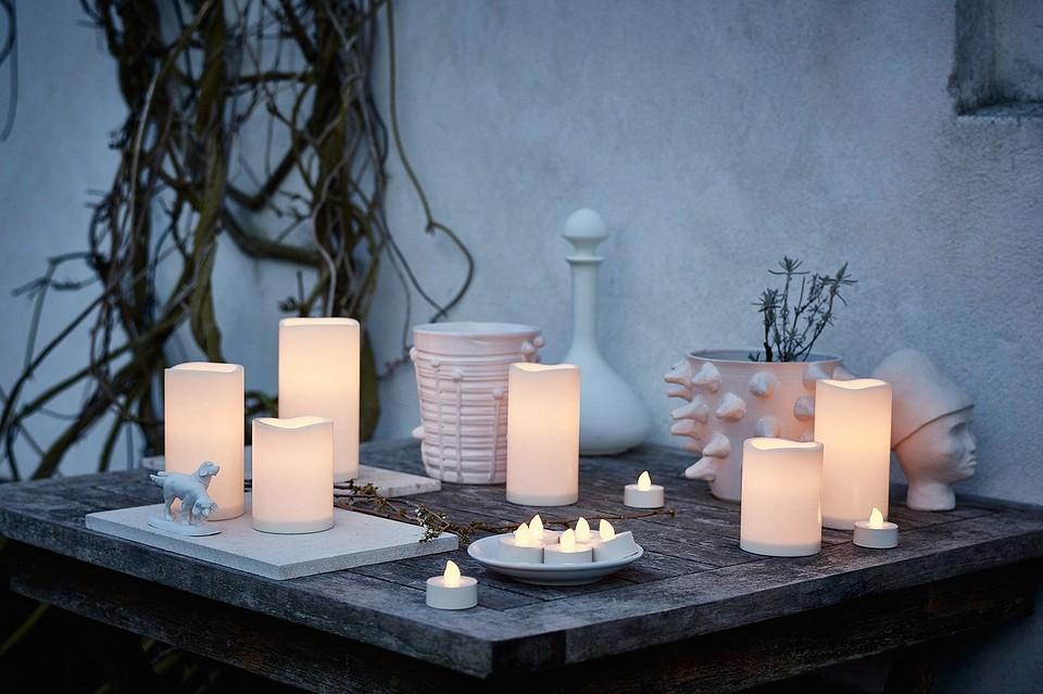 Светодиодные свечи можно испо&#...