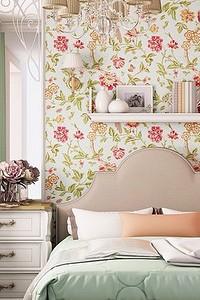 Спальня в стиле прованс: 7 главных советов по оформлению и 66 фото интерьеров