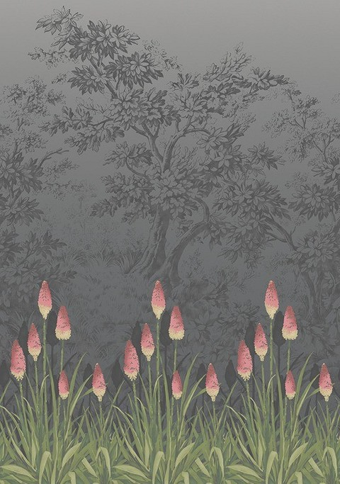 London Wallpapers IV, Little Greene