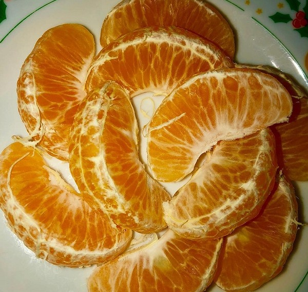Цитрусы — натуральный аромати&#...
