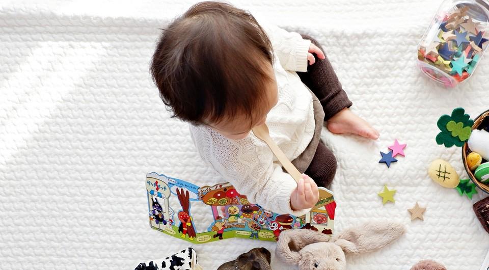 Какие материалы опасно использовать при ремонте в детской