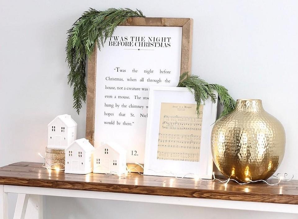 10 лучших идей для украшения маленькой квартиры