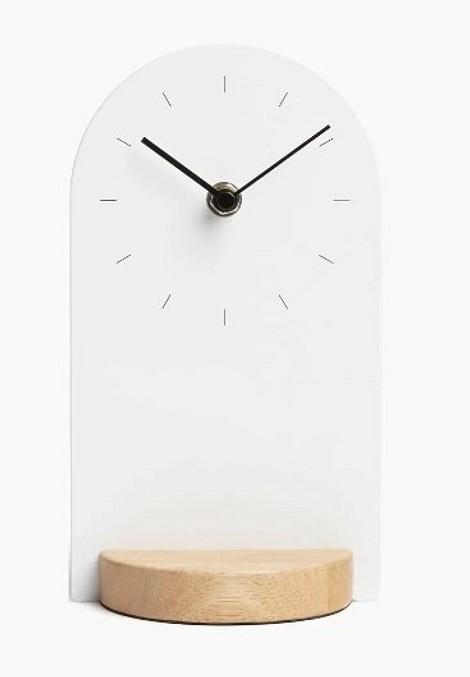 Часы настольные SOMETIME