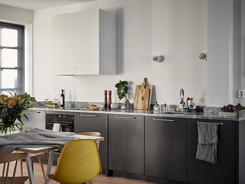 Что нужно учесть, начиная ремонт на кухне: 8 обязательных пунктов