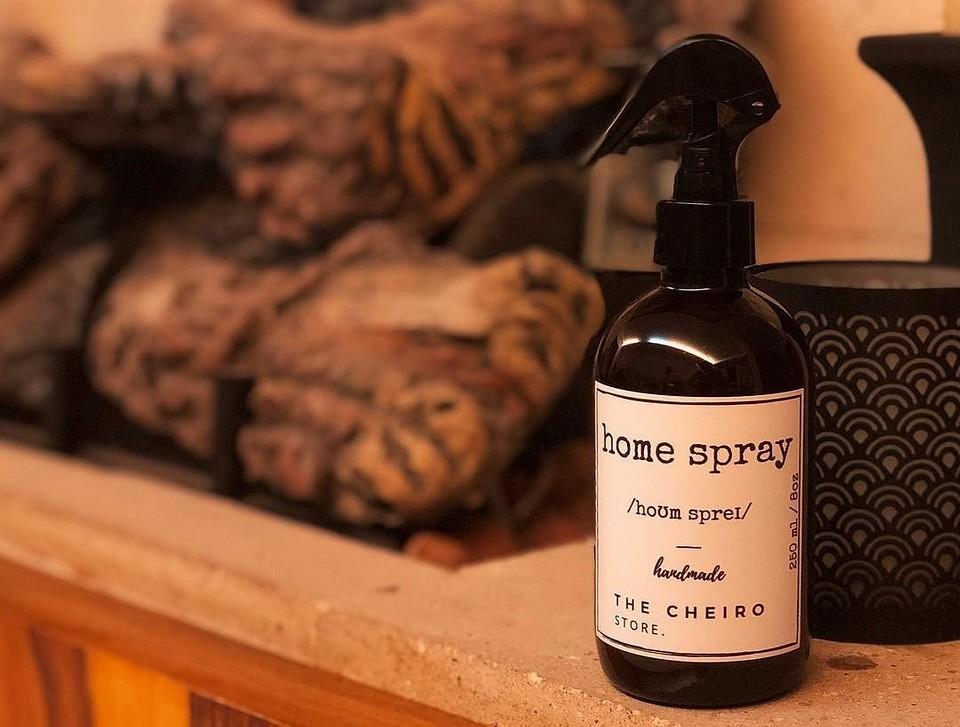 5 зимних ароматов для создания праздничной атмосферы, которые вы можете сделать своими руками