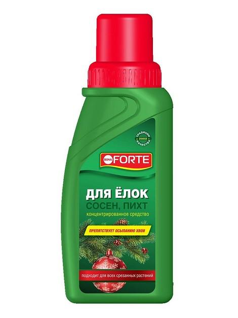 BONA FORTE Средство для елок, сосен и пихт