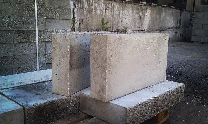 Что такое пеноблок: размеры, плюсы и минусы современного стройматериала