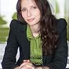 Александра  Оболенская