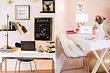 Место для творческой мастерской в типовой квартире: 8 рациональных и красивых идей