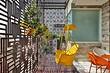 14 нетривиальных идей для отделки балкона или лоджии