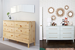 Есть идея: как преобразить мебель из ИКЕА до неузнаваемости