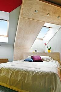 5 необычных дизайнерских решений для обустройства спальни