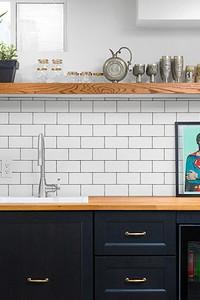 Как обустроить кухню бюджетно, но не в ущерб стилю: 7 умных приемов