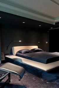 Дизайн темной спальни: 57роскошных идей
