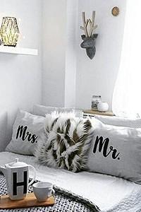 10 лайфхаков, которые моментально сделают маленькую спальню удобнее
