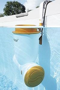 Насосы для очистки бассейна: какой лучше?