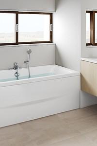 7 правил удобной и практичной ванной