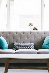 Интерьер маленькой гостиной комнаты: советы по обустройству и 65 примеров с фото