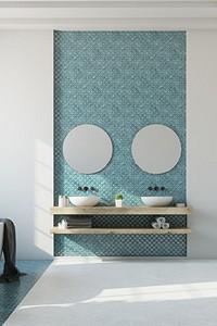 Интерьер белой ванной комнаты: 9 советов по оформлению и 55 примеров стильного дизайна