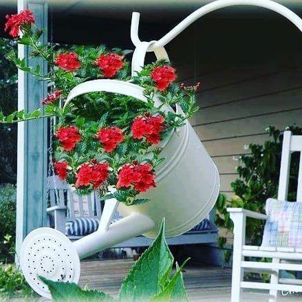 Как сделать вазон для цветов своими руками: 3 лучших варианта
