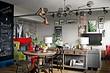 Дизайн двушки, превращённой в трёшку: яркая квартира для семьи с ребёнком