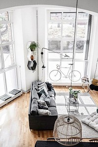 Планировка гостиной: советы по обустройству современного и удобного пространства