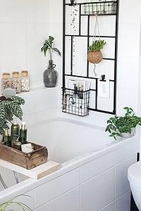 Интерьер ванной комнаты в современном стиле: 12 ошибок, которые чаще всего допускают в оформлении