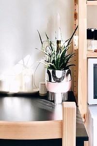 Куда поставить микроволновку на кухне: 9 вариантов и полезные советы