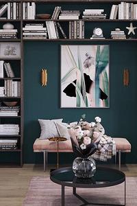 Дизайн гостиной комнаты в 2019 году: главные тренды и антитренды