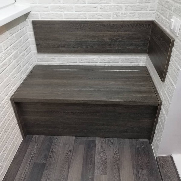 Универсальная модель балконн...