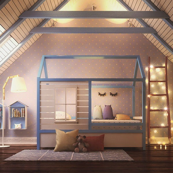 Строить личный домик – огромно&...