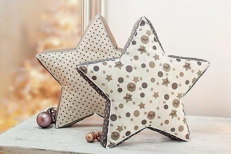 12 декоративных подушек, которые можно сделать своими руками