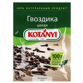 Kotanyi Пряность Гвоздика целая