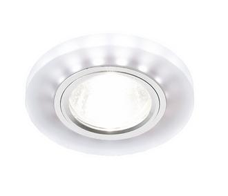 Встраиваемый светильник Ambrella light