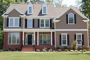 Утепление фундамента дома: обзор материалов и способы крепления