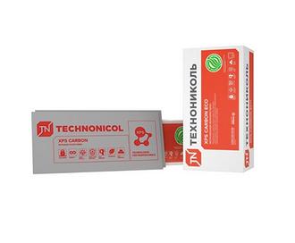 Экструдированный пенополистирол (XPS) Технониколь