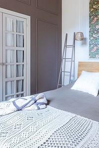 8 свежих идей для оформления действительно маленькой спальни
