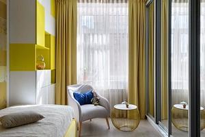 Оформляем интерьер в желтых цветах: 4 универсальных совета и лучшие сочетания