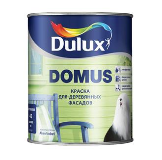Алкидная краска Dulux Domus