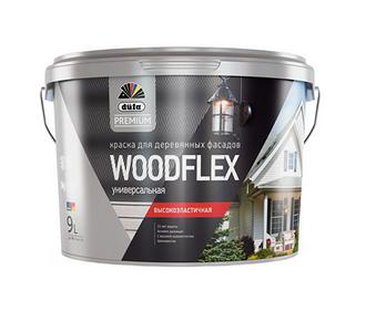 Краска Dufa Premium Woodflex