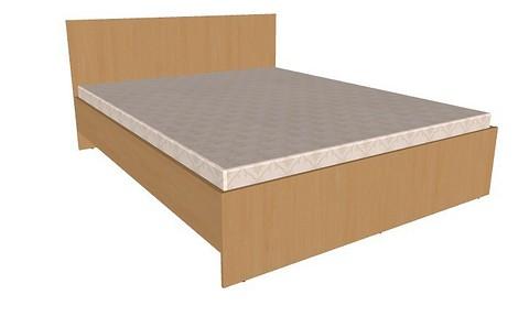 Как и кровать ИКЕА, данная модел...